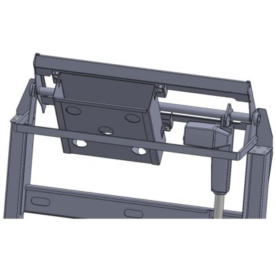 PresTop PT-PC Holder