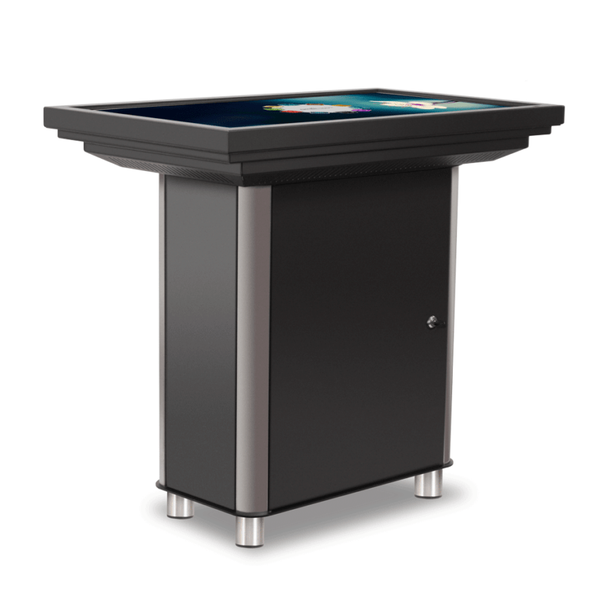 """42"""" Multi-User Touch Table"""