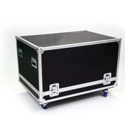 Dreamoc XL3 ATA Road Case