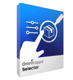 Omnitapps Selector Software