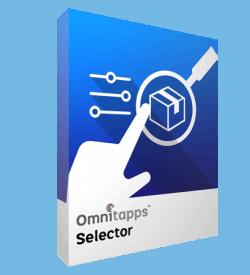 Omnitapps Selector Software
