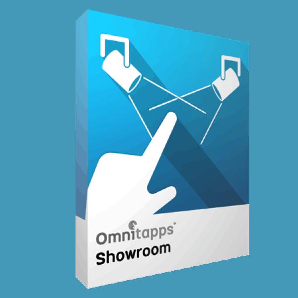Omnitapps Showroom Software