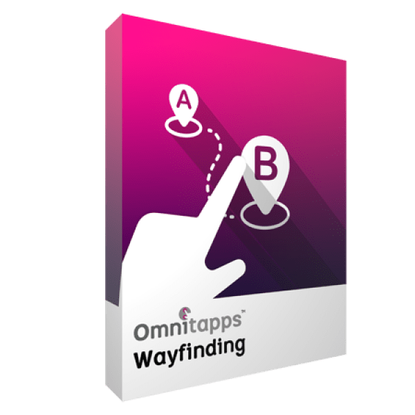 Omnitapps Wayfinding Software
