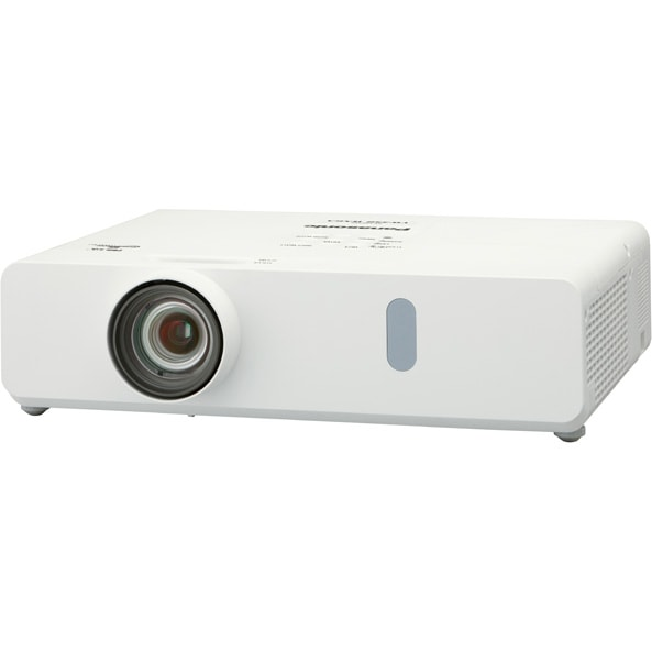 Panasonic PT-VW350 LCD Portable Projector