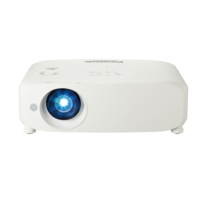 Panasonic PT-VZ575N Wireless LCD Projector