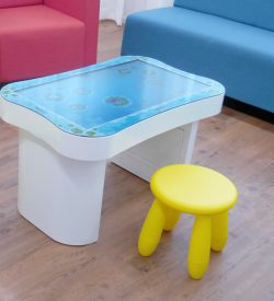 Kids Touch Table